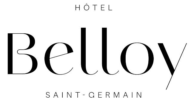 Hôtel Belloy saint-germain
